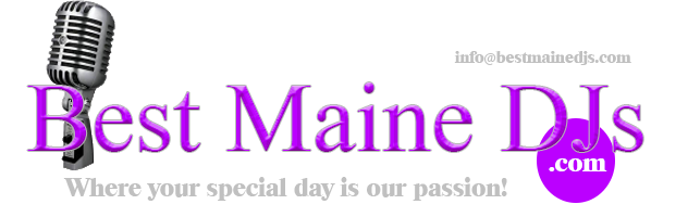 Best Maine DJ's
